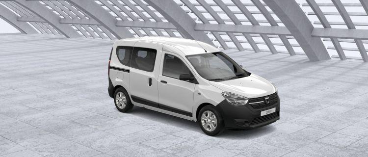 Frontal Dacia Dokker Dm 1