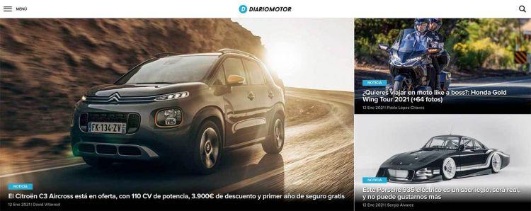 Frontity Diariomotor Portada Enero21