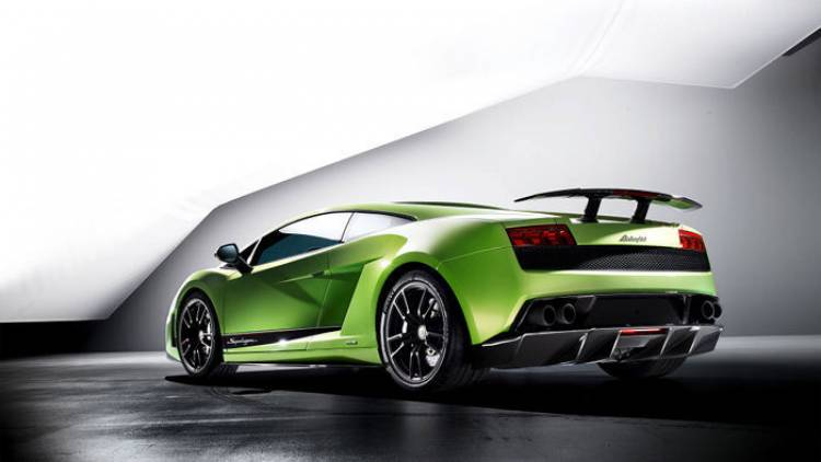 Lamborghini Huracan: 5 claves para entender rápidamente al nuevo deportivo de Sant