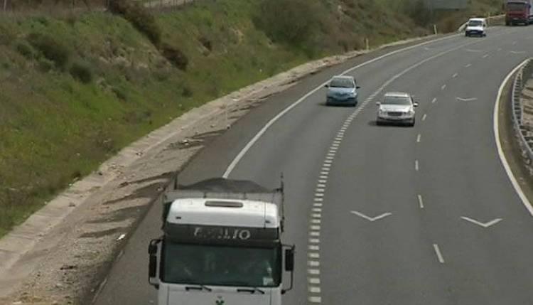 Galones de seguridad vial