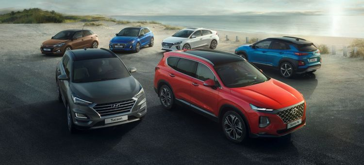 Gama Hyundai Black Weeks 2020 Portada