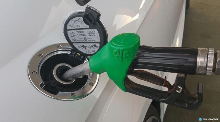 Gasolina 97 100 Octanos Gasolinera