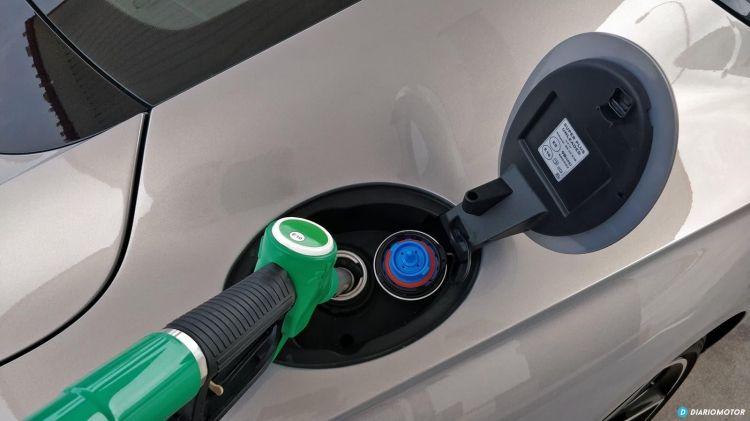 Gasolina Etanol Combustible 0320 01