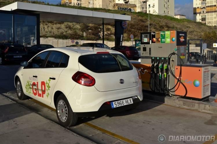 5 razones por las que comprar un gasolina y no un diésel