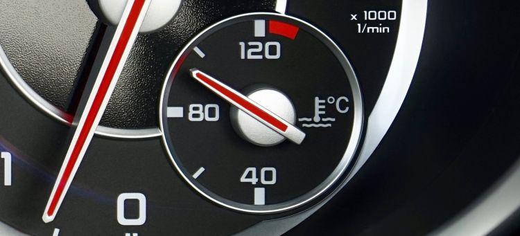 Gasta Agua Anticongelante Sistema Refrigeracion Indicador Temperatura Portada