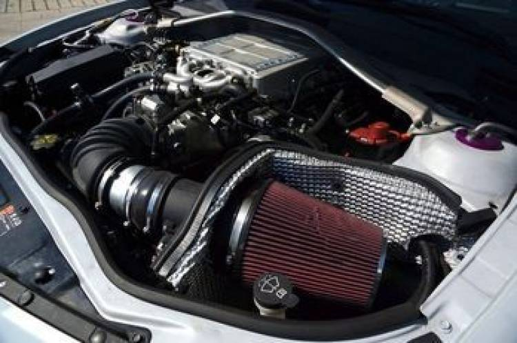 Geiger Cars Camaro ZL1, casi 800 CV para el muscle más macarra de Chevrolet
