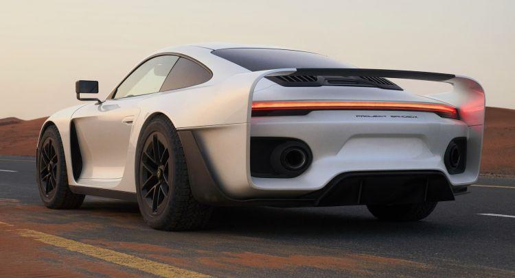 Gemballa Marsien Porsche 911 Safari 0721 013