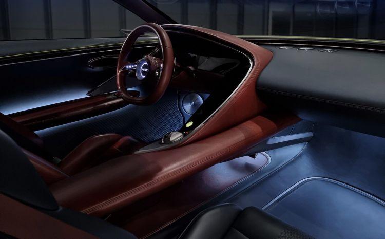 Genesis X Concept27