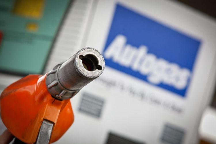 Glp Surtidor Autogas