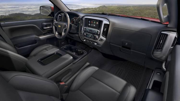 Chevrolet Silverado GMC Sierra