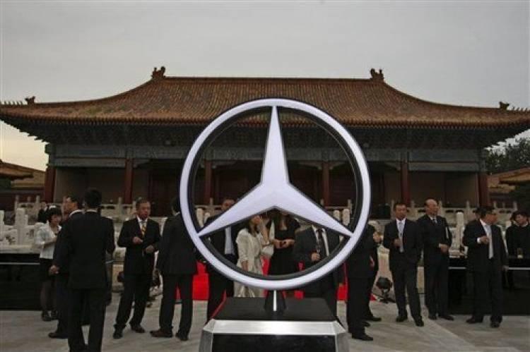 Zancadilla del Gobierno chino a las joint-venture extranjeras