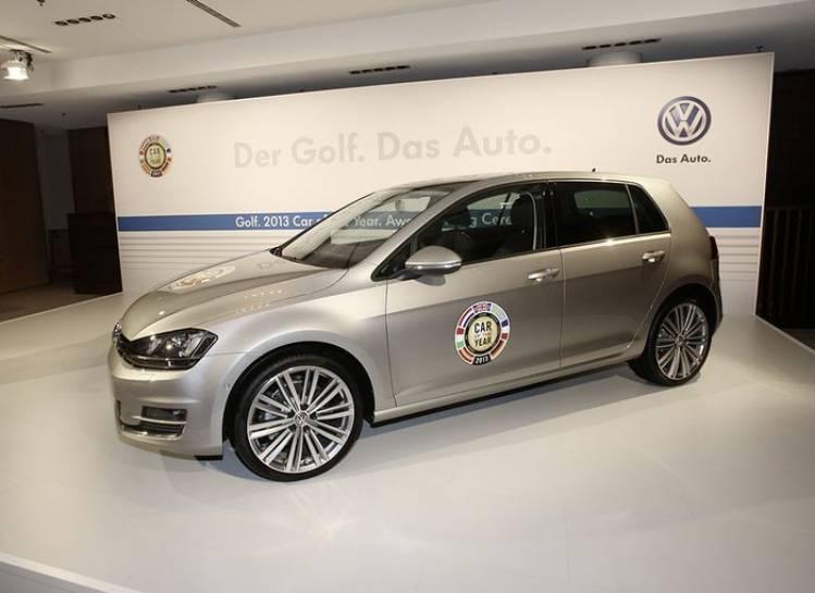 El Volkswagen Golf está de celebración, ¡30 millones de felicidades!