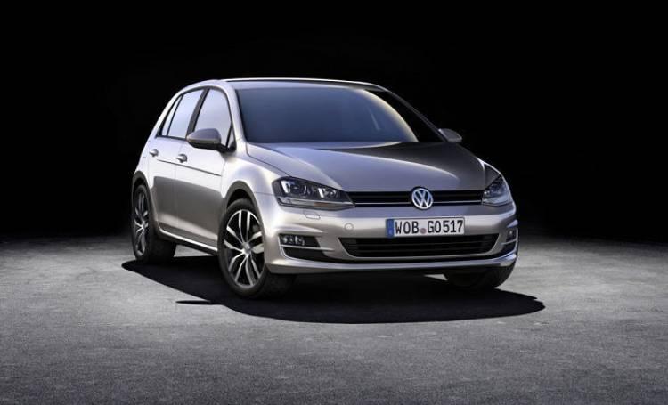 Gama de precios del Volkswagen Golf para España