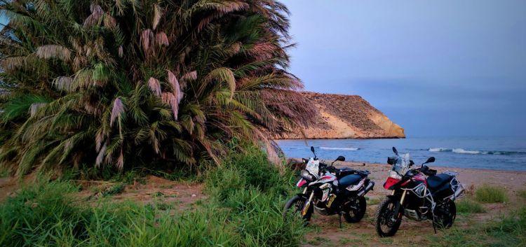 Gs Playa Almeria
