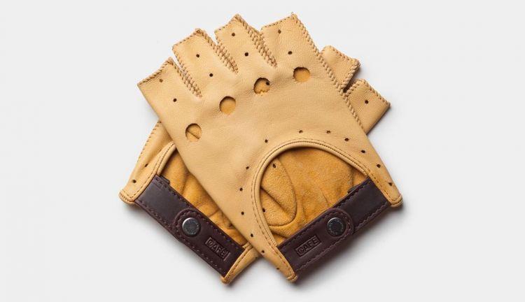 Guantes Cafe Leather Resultado