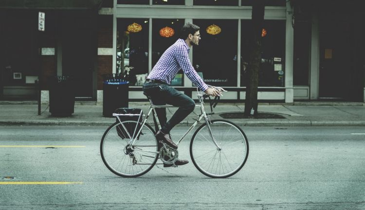 Guardia Civil Advertencia Multa Bicicleta 04