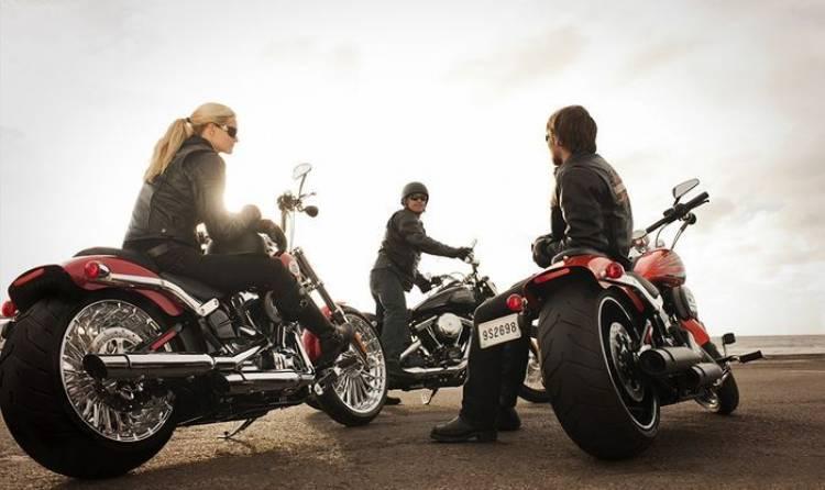 Harley-Davidson Breakout, así es el nuevo miembro de la familia Softail