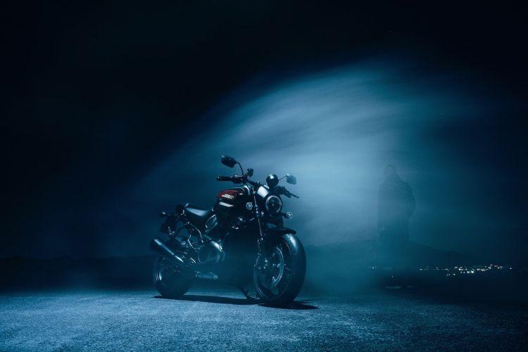 Harley Davidson Bronx B10 Mk47755276 2