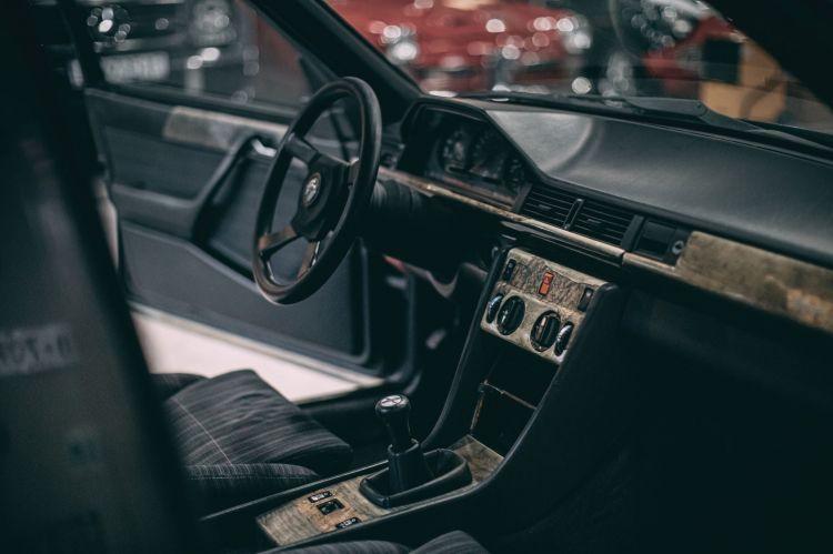 Hartge F1 Bmw M5 Mercedes 22