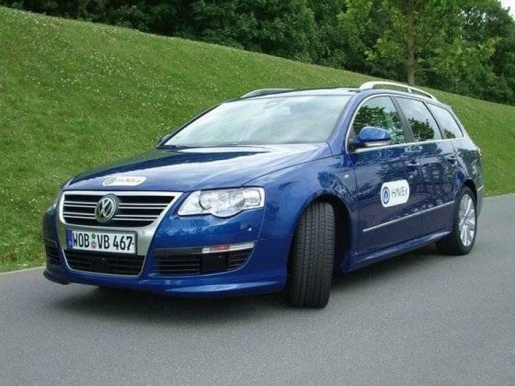 Temporary Auto Pilot, el piloto automático de Volkswagen ya es funcional