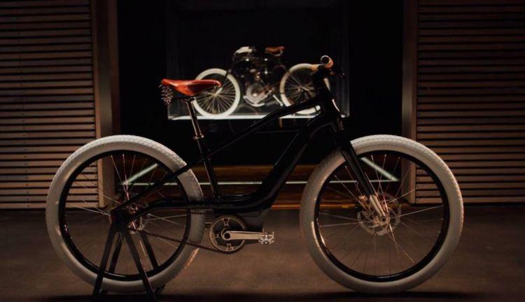 Hd Bicicleta Electrica