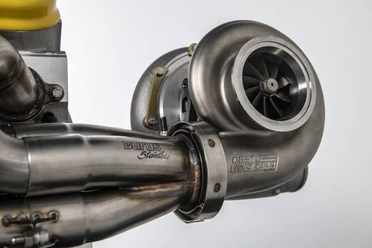 Hennessey Venom F5 Motor 0818 001