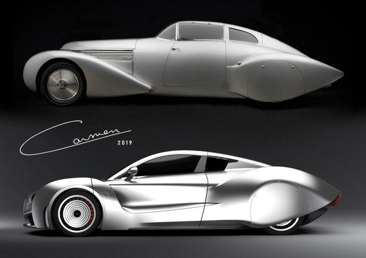Hispano Suiza Carmen 2019 12