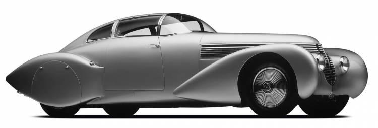 Hispano Suiza Dubonnet Xenia 0219 01