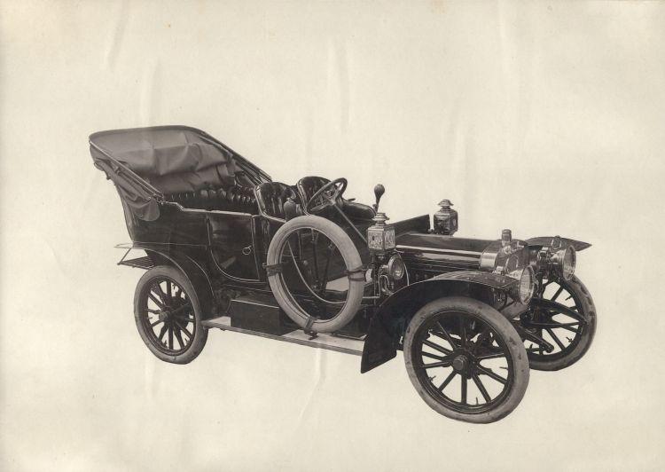 Hispano Suiza T20