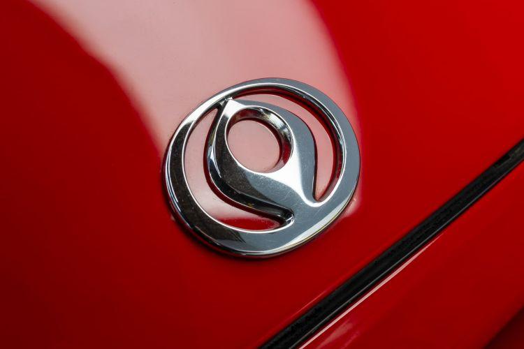 Historia Logo Mazda Diamante