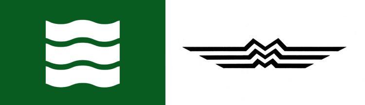 Historia Logo Mazda Hiroshima 3m