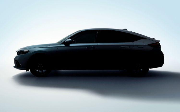Honda Civic 5 Puertas 2021 02