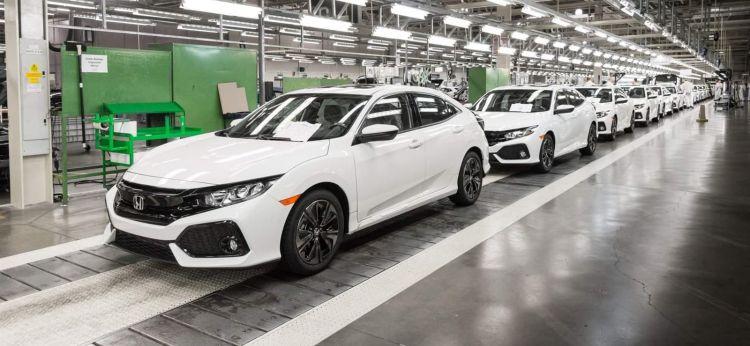 Honda Civic Fabricacion 0219 01