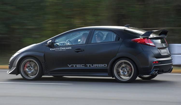 El nuevo SEAT León Cupra arrasa en Nürburgring: 7 minutos y 58 segundos, récord para un tracción delantera