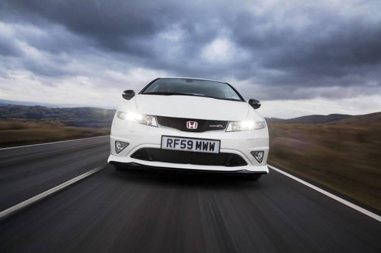 Un 2.0 turbo de 300 caballos para el próximo Civic Type-R