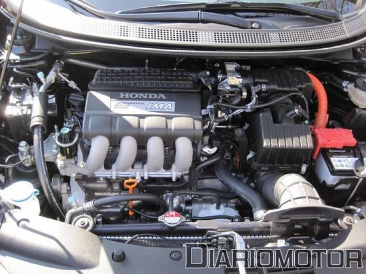 Honda CR-Z Cabrio, ¿posible sucedáneo del S2000?