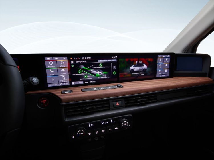 Mass Production Honda E Revealed And Set To Debut At Frankfurt