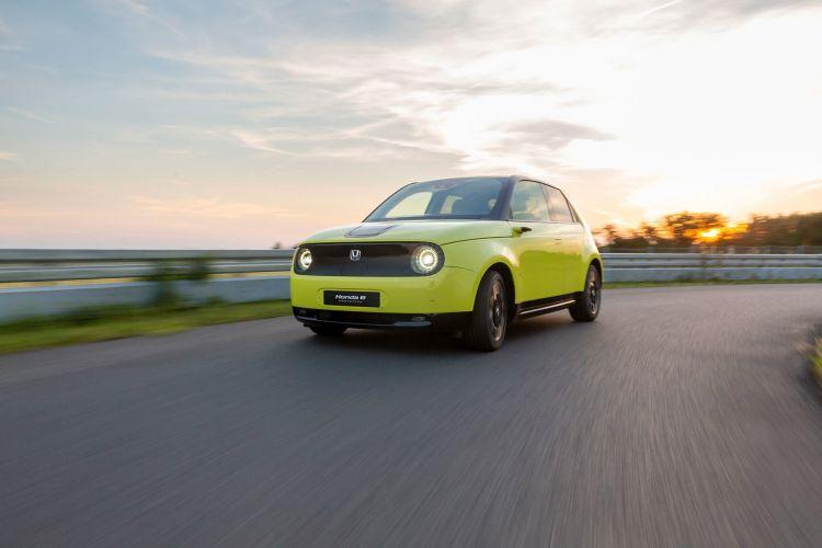 Honda E Prototype 2019 01