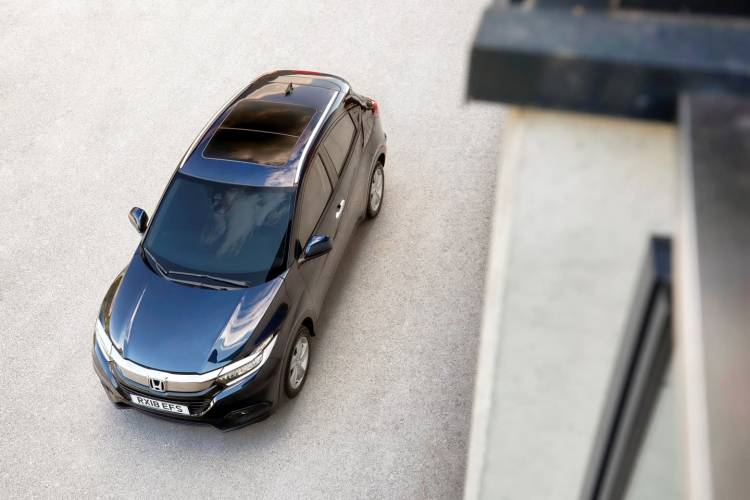 Honda Hr V 2019 0819 002
