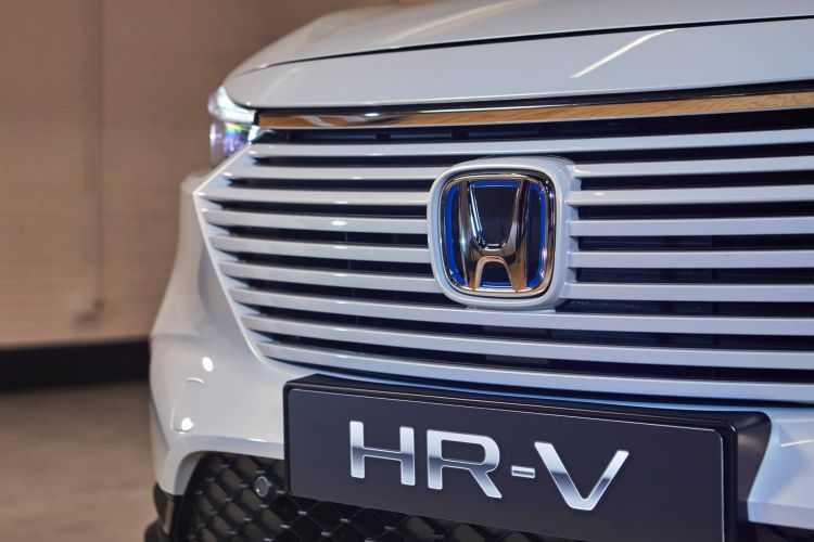 Honda Hr V 2022 06