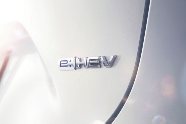 All New Hr V To Join Honda's Electrified Line Up In 2021