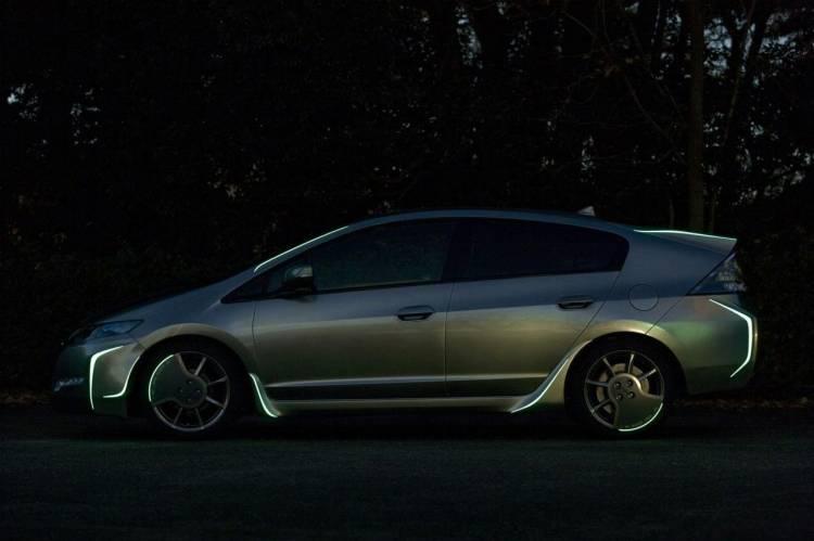 Honda Insight Sports Modulo Concept