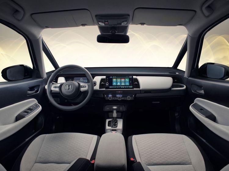 Honda Jazz 2020 05