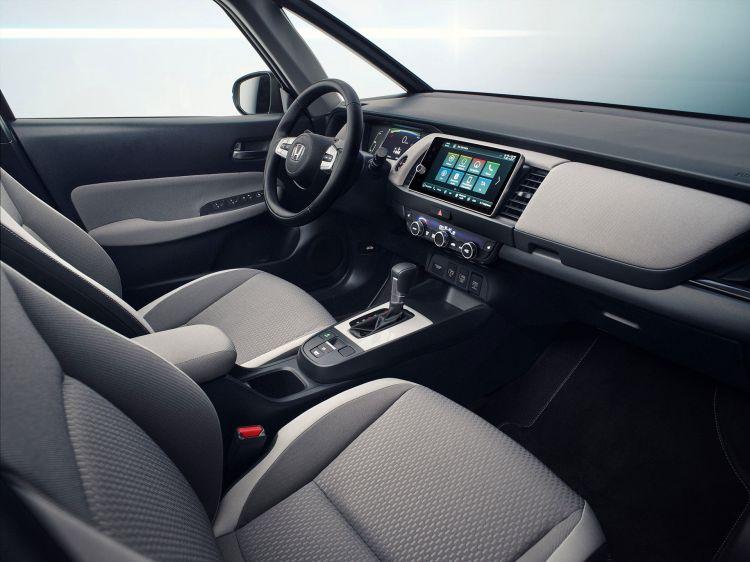 Honda Jazz 2020 06