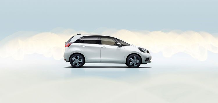 Honda Jazz 2020 12