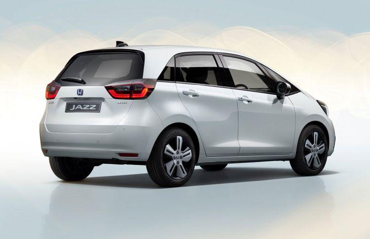 Honda Jazz 2020 13