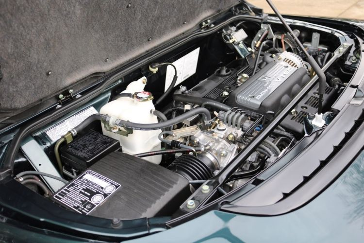 Honda Nsx Subasta 11