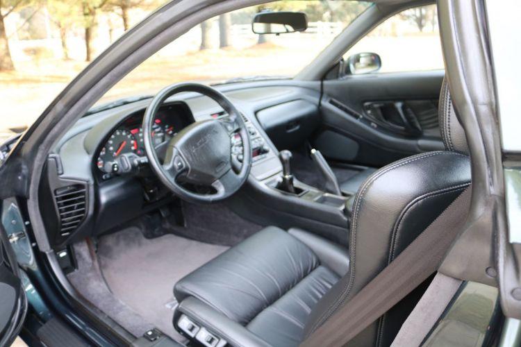 Honda Nsx Subasta 6