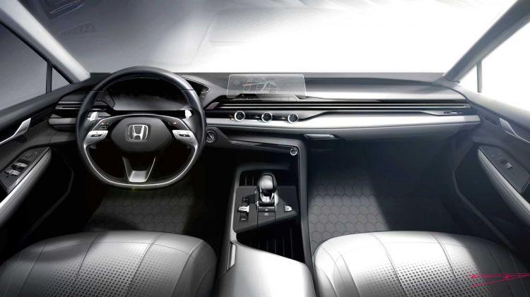 Honda Nuevo Diseno Interior 0421 01