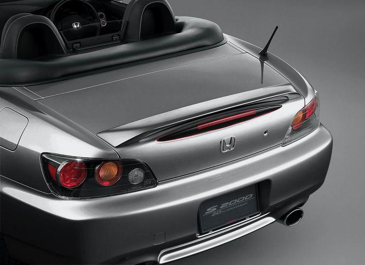 Honda S2000 20th Anniversary 11
